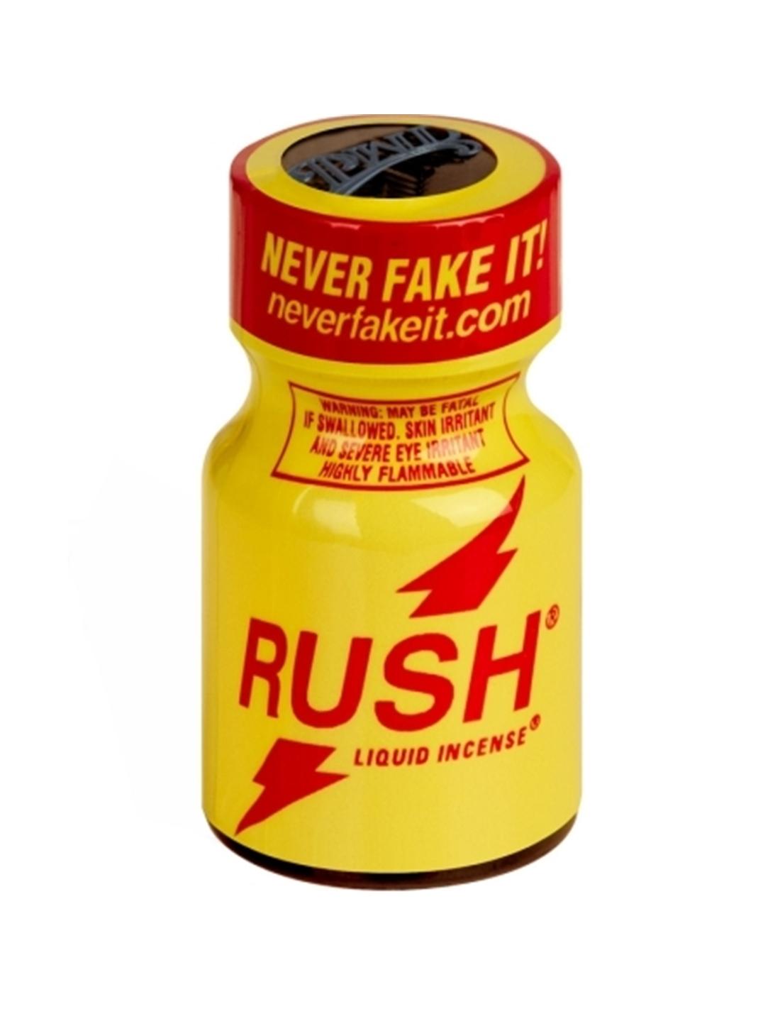 Rush Pwd 9ml - PR2010318607