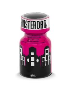 Amsterdam Popper 9ml - 9ml - PR2010334018