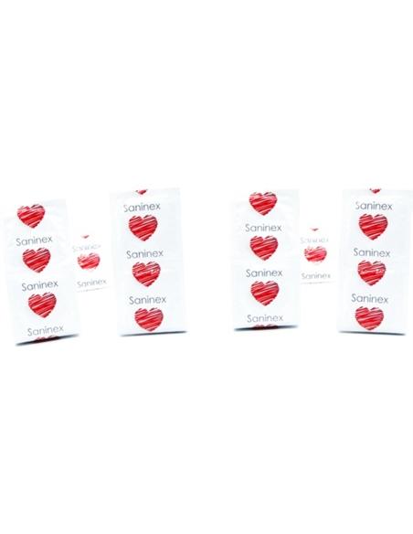 Saninex Preservativos Chocolate 144 Uds - PR2010345096